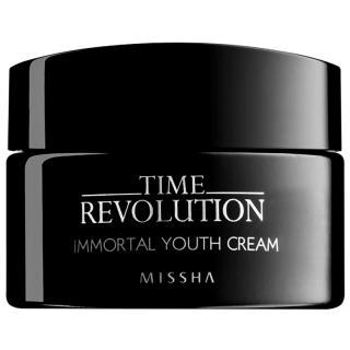 Missha Time Revolution Immortal Youth intenzivní krém proti příznakům stárnutí 50 ml dámské 50 ml
