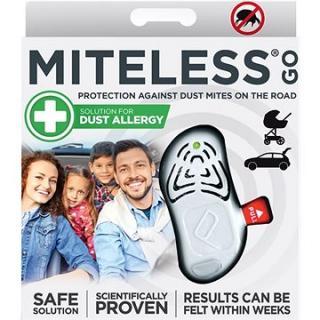 Miteless Go white