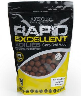 Mivardi boilie rapid excellent 950 g 24 mm-kapří guláš