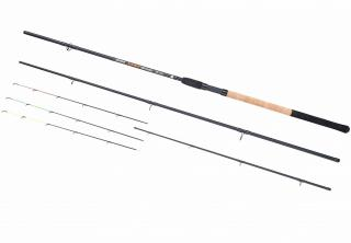 Mivardi prut bomber method 390ssh 3,9 m 70-150 g