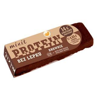 Mixit Mixitka BEZ LEPKU - Brownie 50 g