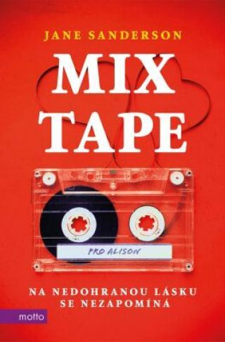 Mixtape - Jane Sanderson