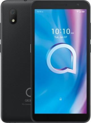 Mobilní telefon alcatel 1b 2020 2gb/32gb, černá
