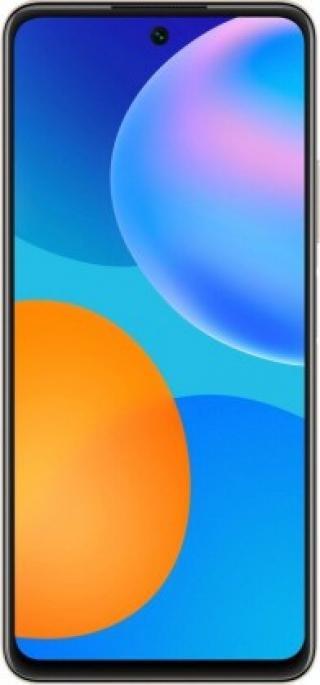 Mobilní telefon huawei p smart 2021 4gb/128gb, zlatá