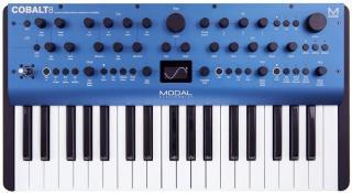 Modal Electronics Cobalt8 Syntetizátor Blue