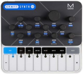 Modal Electronics CRAFT synth 2.0 Black