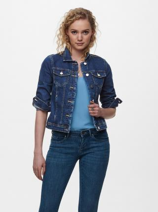 Modrá džínová bunda ONLY Wonder dámské S