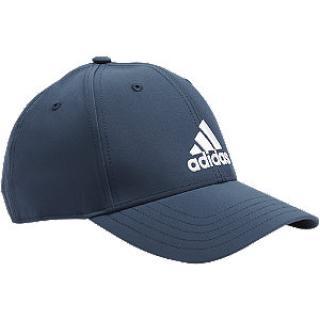 Modrá kšiltovka Adidas Bbal Cap Lt  Embr