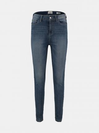 Modré dámské skinny fit džíny Haily´s dámské modrá S