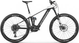 Mondraker Crafty R 29 Black/White L 2021