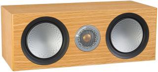 Monitor Audio Silver C150 Natural Oak Brown