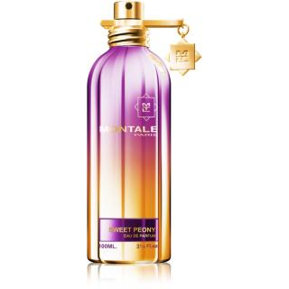 Montale Sweet Peony parfémovaná voda pro ženy 100 ml dámské 100 ml