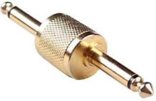 MOOER Columned Pedal Connector Gold