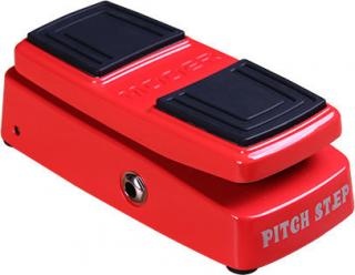 MOOER Pitch Step Octave Pedal