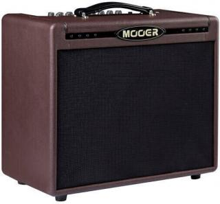 MOOER SD50A Acoustic Guitar Combo Brown