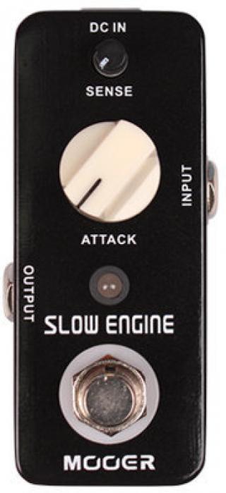 MOOER Slow Engine