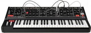 MOOG Matriarch Dark Black
