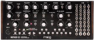 MOOG Mother-32 Black