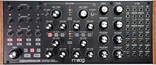 MOOG Subharmonicon Black