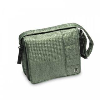 MOON Přebalovací taška Panama 2019 Olive zelená