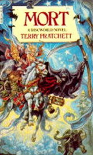 Mort :  - Pratchett Terry