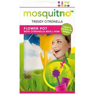 MosquitNo Dekorativní květináč