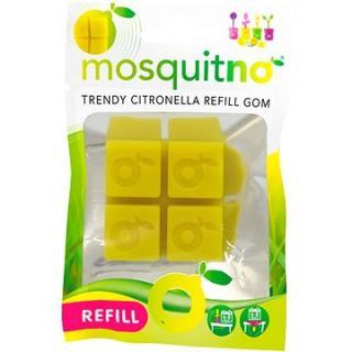 MosquitNo Náplň uvolňující citronelovou vůni