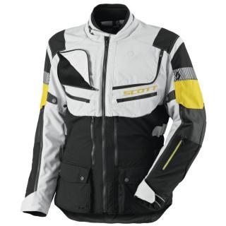 Moto Bunda Scott All Terrain Pro Dp  Černo-Žlutá  M
