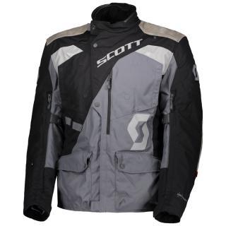 Moto Bunda Scott Dualraid Dryo  S  Black/iron Grey S