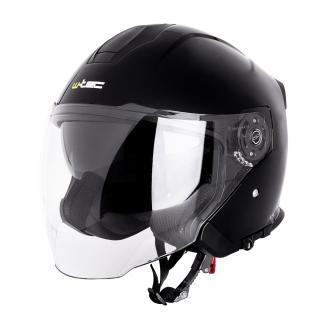 Moto Helma W-Tec V586 Nv  Černá  Xs