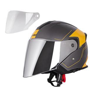 Moto Helma W-Tec V586 Urbaztec  Xs