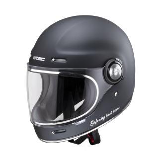 Moto Přilba W-Tec V135 Swbh Fiber Glass  M