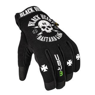 Moto Rukavice W-Tec Black Heart Radegester  Černá  L L