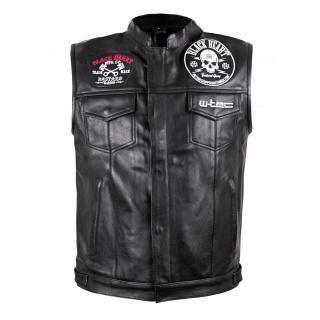Moto Vesta W-Tec Black Heart Rumbler  Černá  L L