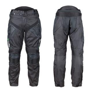 Motocyklové Kalhoty W-Tec Anubis New  Černá  L L