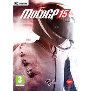 MotoGP 15 (PC) DIGITAL