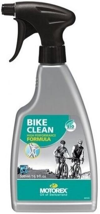 Motorex Bike Clean 500 ml