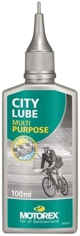 Motorex City Lube 100 ml