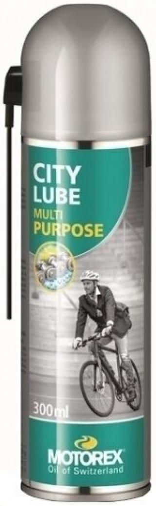 Motorex City Lube 300 ml