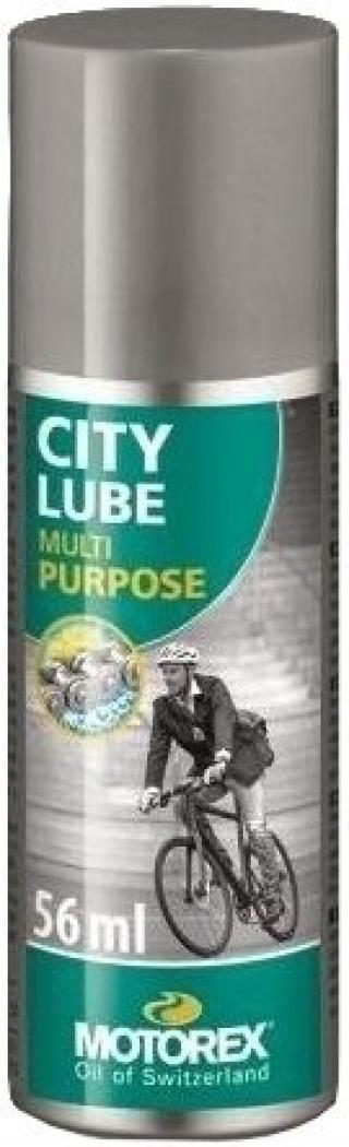 Motorex City Lube 56 ml