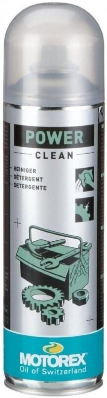 Motorex Power Clean 500 ml