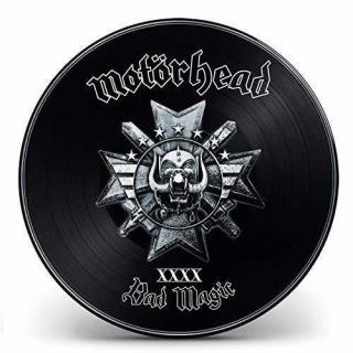 Motörhead Bad Magic  - Limited Edition Photographic printing