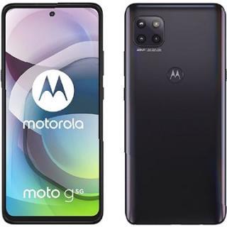 Motorola Moto G 5G 128GB šedá