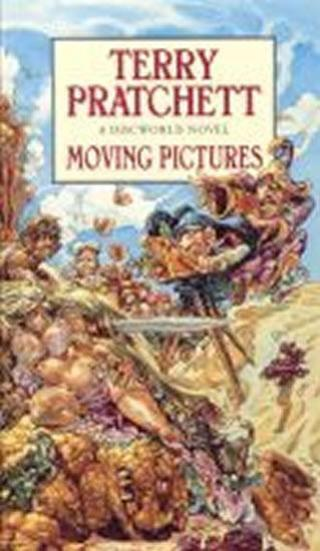Moving Pictures :  - Pratchett Terry