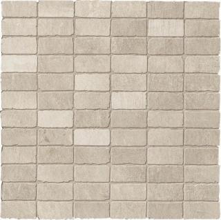 Mozaika Dom Entropia beige 30x30 cm mat DEN20MM béžová beige