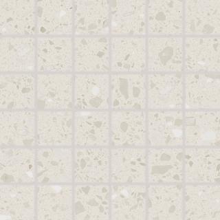 Mozaika RAKO Porfido béžová 30x30 cm mat / lesk DDM06813.1 béžová béžová