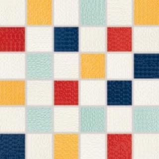 Mozaika Rako Trinity mix barev 30x30 cm, lesk WDM05095.1 mix barev mix barev