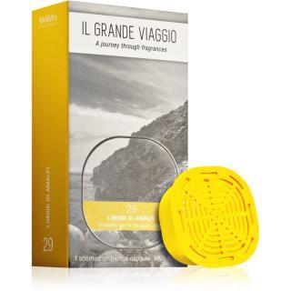 Mr & Mrs Fragrance Il Grande Viaggio Limoni di Amalfi náplň do aroma difuzérů kapsle