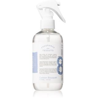 Mr & Mrs Fragrance Laundry Cotton Bouquet osvěžovač vzduchu a textilií 250 ml 250 ml