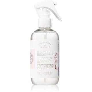 Mr & Mrs Fragrance Laundry Iris Fiorentino osvěžovač vzduchu a textilií 250 ml 250 ml